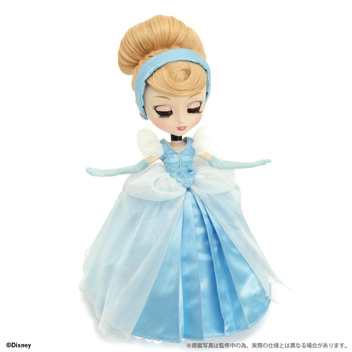 Pullip Dolls Disney