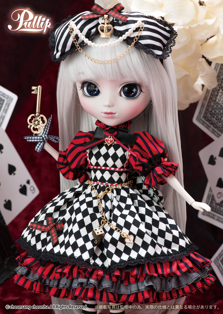 Pullip Optical Alice Pullips And Junk